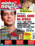 Minha Novela Magazine [Brazil] (18 April 2007)