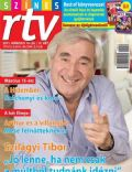 Szines Rtv Magazine [Hungary] (14 March 2011)
