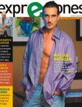 Expresiones Magazine [Ecuador] (17 February 2011)