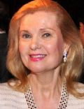 Tricia Nixon