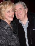Maria Aitken and Patrick McGrath
