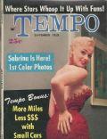 Tempo Magazine [United States] (September 1958)