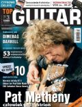 Top Guitar Magazine [Poland] (March 2010)
