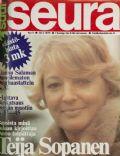 Seura Magazine [Finland] (28 February 1975)