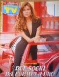 TV Sorrisi e Canzoni Magazine [Italy] (28 July 1991)