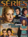 series mag Magazine [France] (September 2011)