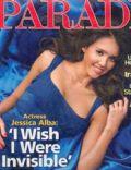Parade Magazine [United States] (3 June 2007)