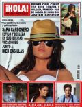 Hola! Magazine [Spain] (28 July 2010)