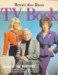 Detroit Free Press TV Book Magazine [United States] (20 October 1991)