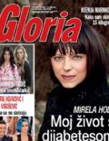 Gloria Magazine [Croatia] (22 March 2012)