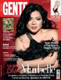 Gente Magazine [Colombia] (October 2010)