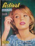 Festival Magazine [France] (29 September 1959)