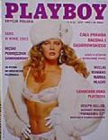 Playboy Magazine [Poland] (February 1993)