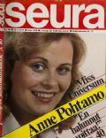 Seura Magazine [Finland] (25 July 1975)