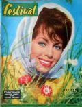 Festival Magazine [France] (3 April 1962)