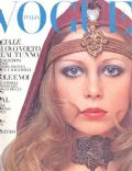 Vogue Magazine [Italy] (August 1969)