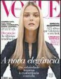 Vogue Magazine [Portugal] (October 2006)