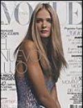 Vogue Magazine [Spain] (January 2006)