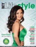 My Life Style Magazine [United States] (April 2011)