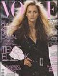 Vogue Magazine [Spain] (November 2006)