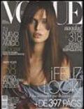 Vogue Magazine [Spain] (December 2007)