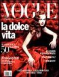 Annie Leibovitz, Nicole Kidman on the cover of Vogue (Taiwan) - May 2001