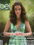 Be Magazine [Mexico] (July 2008)