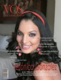 VOS Magazine [Costa Rica] (March 2011)