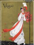 Vogue Magazine [United States] (1 August 1911)