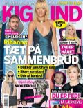 Kig Ind Magazine [Denmark] (11 April 2012)