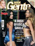 Isto É Gente Magazine [Brazil] (18 July 2007)
