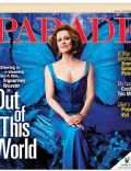Sigourney Weaver on the cover of Parade (United States) - November 2009
