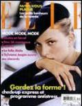 Elle Magazine [France] (18 September 2000)