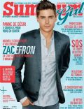 Summum Girl Magazine [Canada] (January 2012)