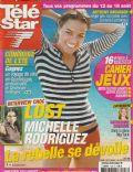 Télé Star Magazine [France] (7 August 2006)