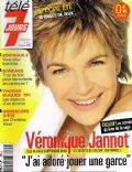 Télé 7 Jours Magazine [France] (8 July 2006)