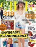 Chic Magazine [Sweden] (24 March 2011)
