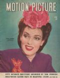 Motion Picture Magazine [United States] (April 1945)