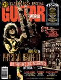 Guitar World Magazine [United States] (May 2005)