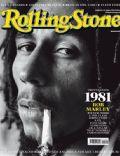 Rolling Stone Magazine [Italy] (June 2011)