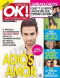 OK! Magazine [Venezuela] (26 September 2011)