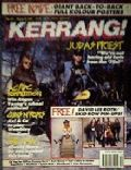 Kerrang Magazine [United Kingdom] (23 March 1991)
