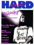 Hard Force Magazine [France] (March 1991)
