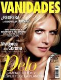 Vanidades Magazine [United States] (11 December 2009)