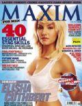 Maxim Magazine [United Kingdom] (June 2004)