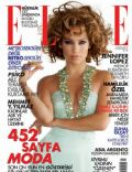 Elle Magazine [Turkey] (November 2005)