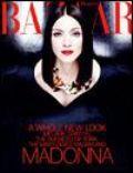 Harpers Bazaar Magazine [United States] (February 1999)