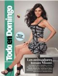 Todo En Domingo Magazine [Venezuela] (5 June 2011)