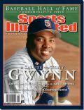 Sports Illustrated Magazine [United States] (25 July 2007)