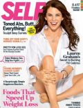 Self Magazine [United States] (October 2011)